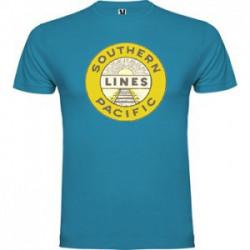 Camiseta SP Azul