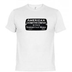 Camiseta EMD BLANCA