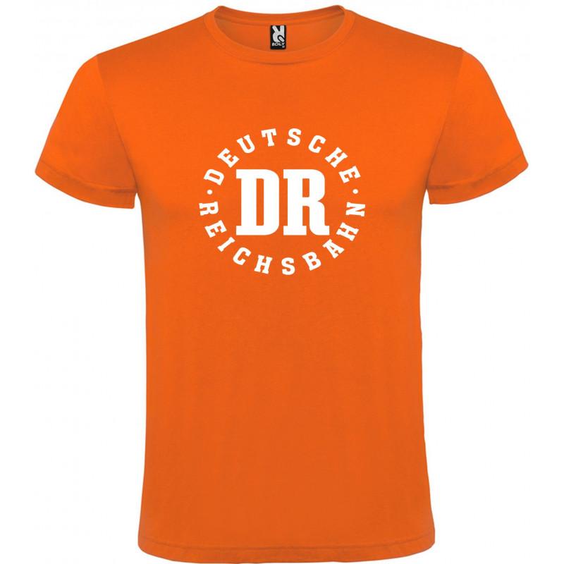 Camiseta DR BLANCA