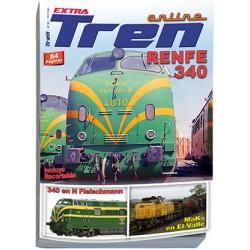 Revista TREN Nº38 Extra