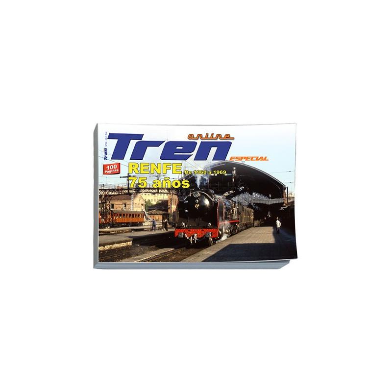 Revista TREN Nº39 Especial