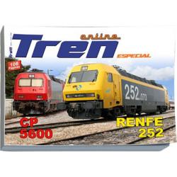 Revista TREN Nº41