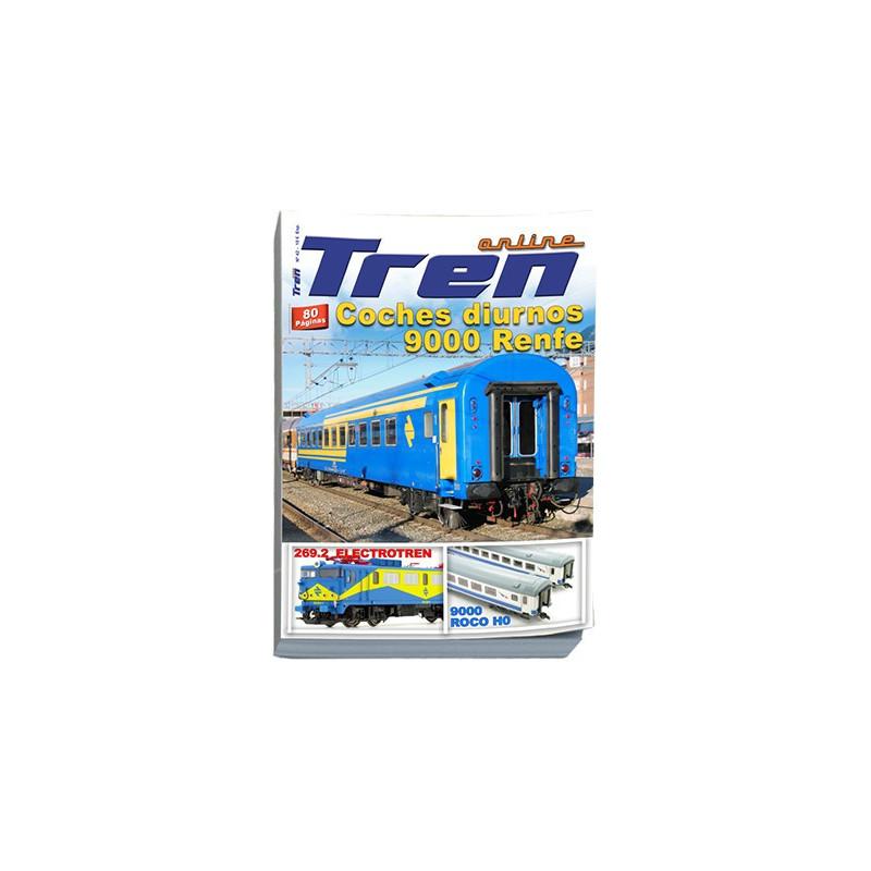 Revista TREN Nº42