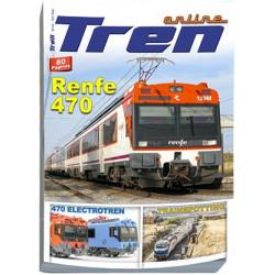 Revista TREN Nº43