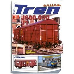 Revista TREN Nº45