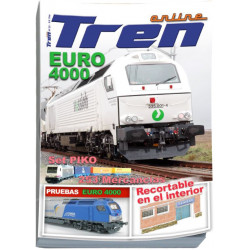 Revista TREN Nº23