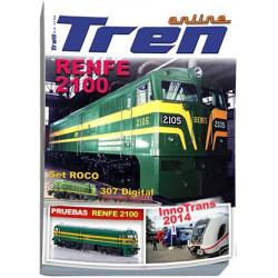 Revista TREN Nº24