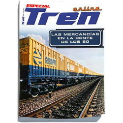 Revista TREN Nº25 Especial