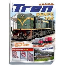 Revista TREN Nº26