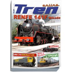 Revista TREN Nº27
