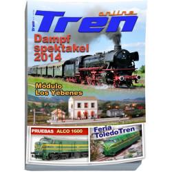 Revista TREN Nº22
