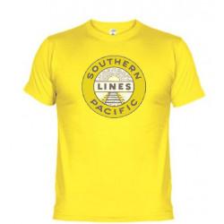 Camiseta TREN