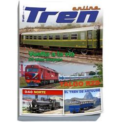 Revista TREN Nº29