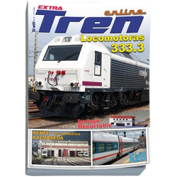 Revista TREN Nº31 Extra