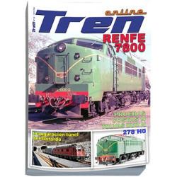 Revista TREN Nº32