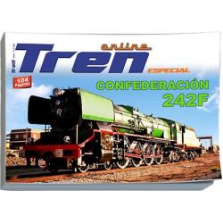 Revista TREN Nº33 Especial