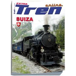 Revista TREN Nº34 Extra
